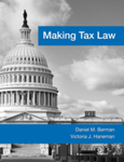 Making Tax Law
