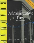 Roadmap for Administrative Law