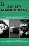 Safety Management: the Challenge of Change
